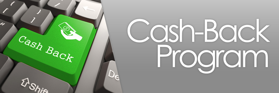 Cashback & Rebate Program